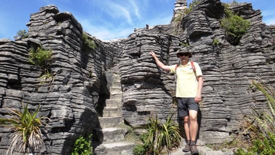 Palacsinta sziklák