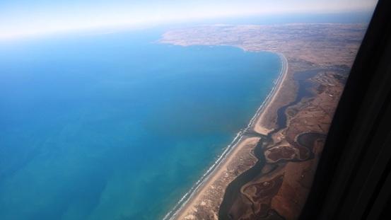 Majdnem otthon: Murray folyónk torkolata (már csak 100 km és landolunk)