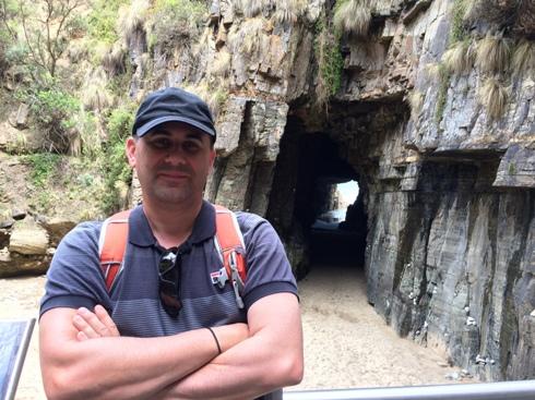Tengeri Barlang (Remarkable Cave)