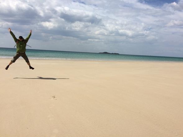 Sister Beach