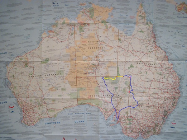 SimpsonDesert_Route_Kataek
